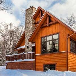 cottages france