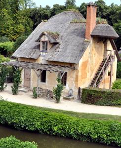 Cottage Rental In Ile De Re